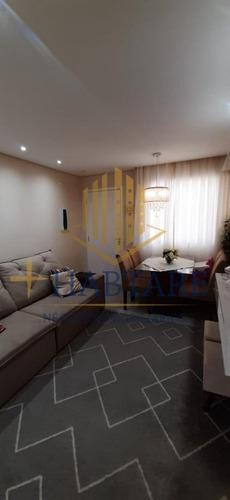 Imagem 1 de 15 de Apartamento 2 Dormitórios Para Venda Em Sumaré, Residencial Guairá, 2 Dormitórios, 1 Banheiro, 1 Vaga - Apartamen_1-1769837