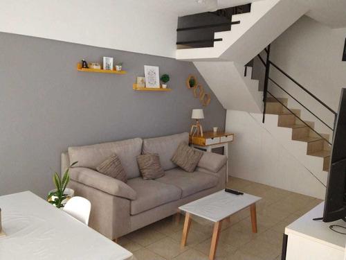 Ph 3amb Villa Urquiza Terraza Parrilla 2 Dormitorios Triplex