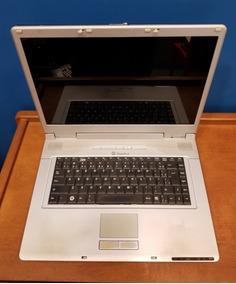 Notebook Laptop Itautec W7635 - Sucata - Quebrado