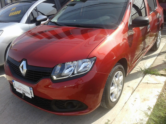 Renault Sandero 1.6 Expression Pack 2019 Ad979
