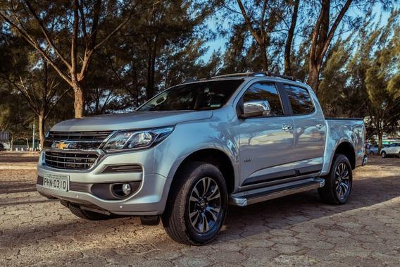S10 2.8 Ltz 4x4 Cd 16v Turbo Diesel 4p Automático 2018