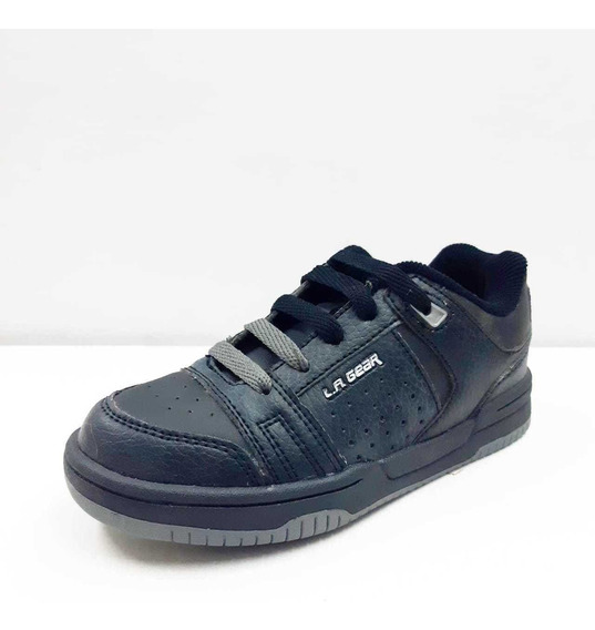 Zapatillas La Gear Metrodance 04405 Kids