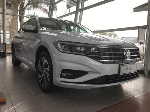 Volkswagen Nuevo Vento Higline 250 Ma 2021