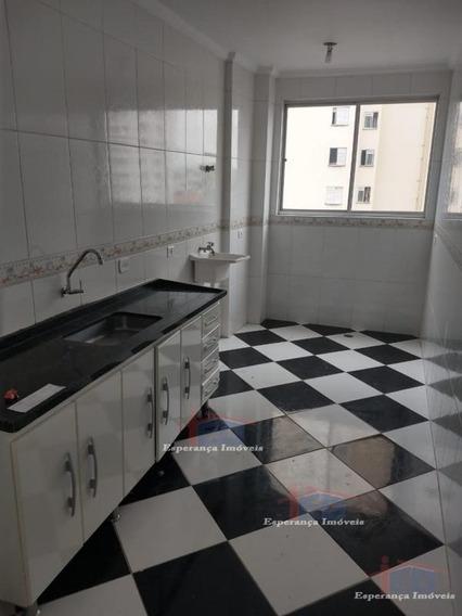 Ref.: 4986 - Apartamento Em Osasco Para Aluguel - L4986