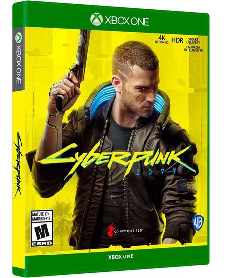 ..:: Cyberpunk 2077 ::.. X Box One En Game Center