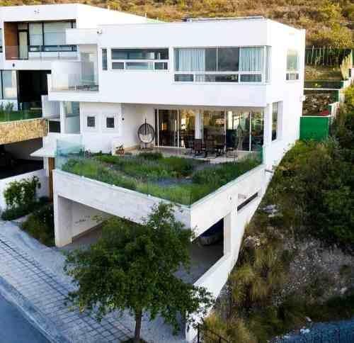 Casa En Vía Cordillera, Santa Catarina
