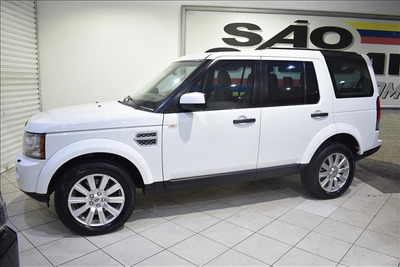 Land Rover Discovery 4 Discovery 3.0 Diesel Impecavel