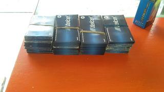 50 Chips Telcel 614 Sirven Para Uso Normal No Porta Abiertos