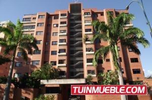 Apartamentos En Venta En Clnas Valle Arriba Eq250 18-9699
