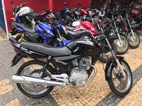 Honda Cg Titan 150 Es