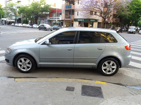Audi A3 1.6 Full. Oportunidad Por Precio Y Estado!!!!