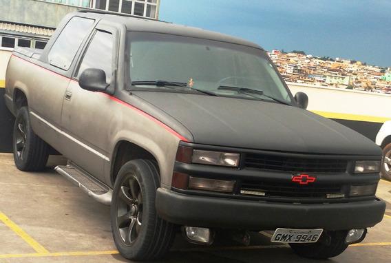 Chevrolet Silverado Cabine Dupla Diesel Maravilhosa 6cc Turb