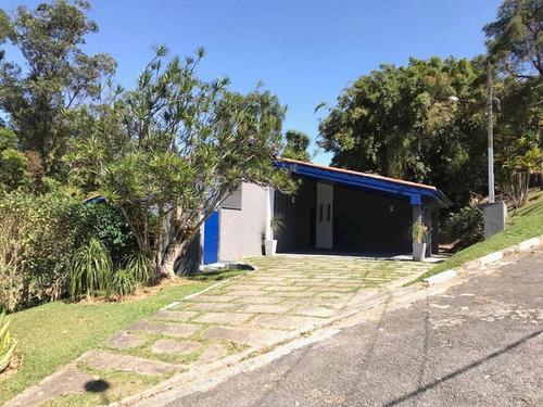 Casa Em Condominio Km 21 Raposo - 1654