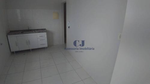 Imagem 1 de 5 de Sala Para Alugar, 70 M² Por R$ 900/mês - Vila Jardini - Sorocaba/sp - Sa0136