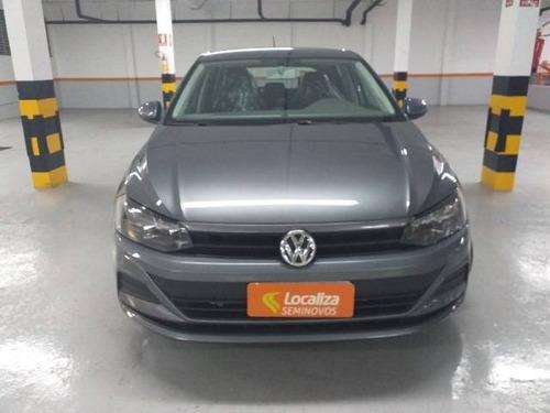 Imagem 1 de 8 de Volkswagen Polo 1.0 Mpi Total Flex Manual