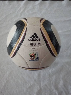 Mini Balón De Fútbol adidas Jabulani Mundial South Africa