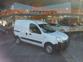 Renault Kangoo 1.6 Furgon Confort 1 Plc 2015 Imolaautos-