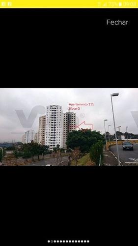 Apartamento Para Venda, 3 Dormitório(s) - 31570