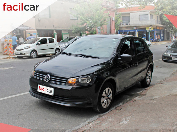 Volkswagen Gol 1.6 G6 Power 101cv