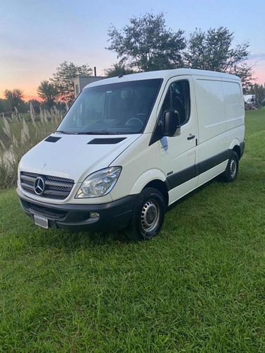 Mercedes-benz Sprinter 2.1 411 Street 116cv 3250 V2 Tn Aa