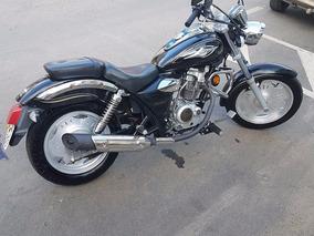 Moto Custom Dayun Dy 150-7