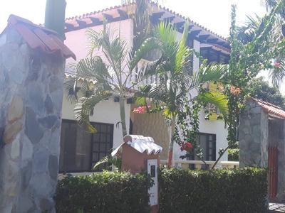 Alquilo Casa Privada Condominio Girardot Km 8 Vía Espinal