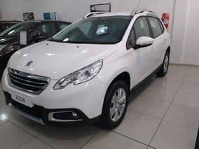Peugeot 2008 1.6 Allure (m)