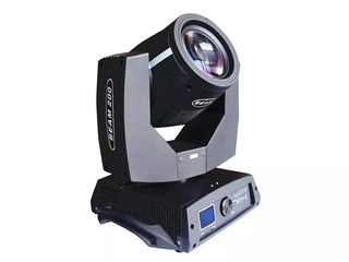 Cabezal Movil Pls Beam 200 Lampara 7r 230w