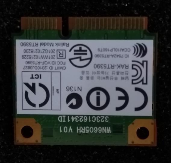Placa Wifi Compaq Cq1-3108la