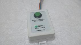 Botoeira Eletrônica Fechadura Eletromagnética Ipec Na\nf