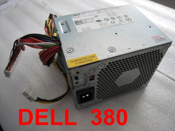 Fonte P/ Dell Optiplex 380 Desktop- Original