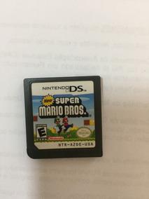 New Super Mario Bros Nintendo 3ds/2ds