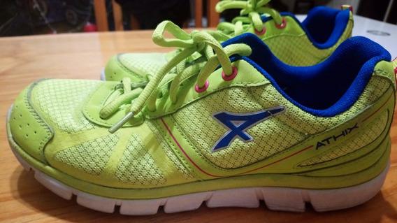 Zapatillas Athix Running Mujer