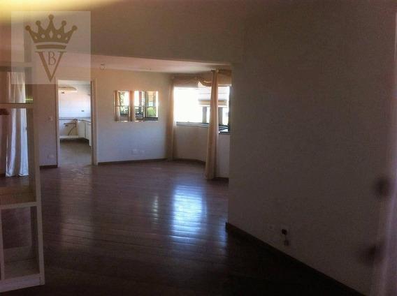 Apartamento Com 4 Dormitórios À Venda, 190 M² Por R$ 1.060.000,00 - Água Fria - São Paulo/sp - Ap2793