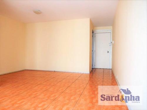 Imagem 1 de 10 de Apartamento Em Vila Andrade  -  São Paulo - 2698