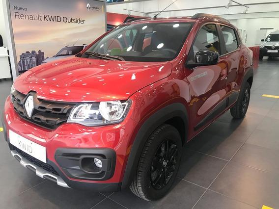 Nuevo Renault Kwid Unidades Físicas Precio Febrero Se