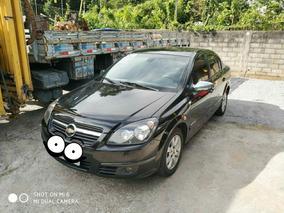 Chevrolet Vectra 2.0 Elegance Flex Power 2006 Com Gnv 16m³