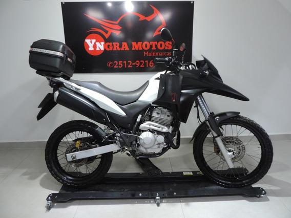 Honda Xre 300 2015 Flex Nova