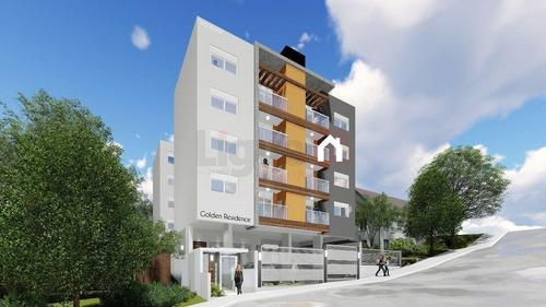 Apartamento Com 2 Dormitórios À Venda, 54 M² Por R$ 180.000,00 - Panazzolo - Caxias Do Sul/rs - Ap0062