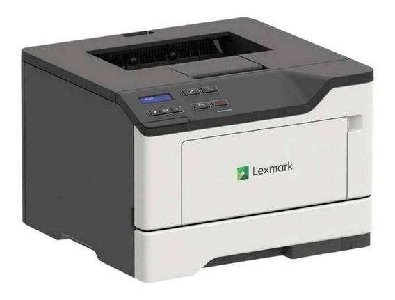 Impresora Laser Monocromática Lexmark B2546dw Reem Ms517 Ofe