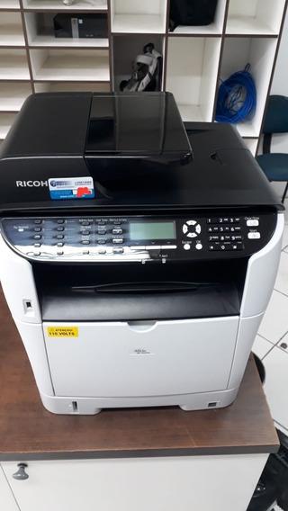 Ricoh Sp3510sf Multifuncional