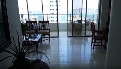 Apartamento En Venta Castillogrande 732-5790