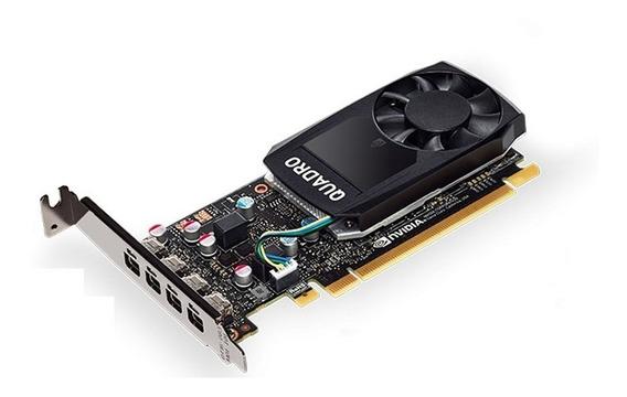 Placa De Video Pny Nvidia Quadro P620 2gb Ddr5 128bit Dp