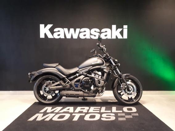 Kawasaki - Vulcan S - Taxa Especial De Fin. - Gustavo