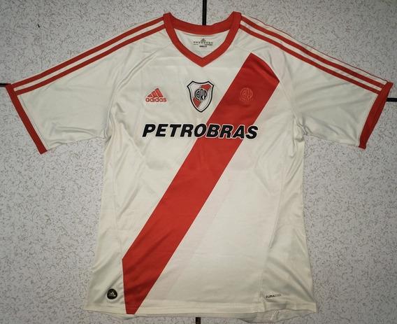 Camiseta River Plate Titular 2011 X L