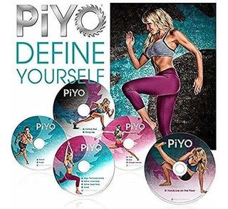 Tvat Piyo Dvds Videos About Pilates Yoga Workouts Fitness,mu