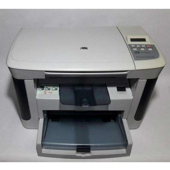 Impressora Multifuncional Hp Lasejet M1120 Mfc - Usada