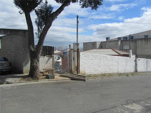 Imagem 1 de 7 de Terreno À Venda, Alto De Santo André - Santo André/sp - 29255