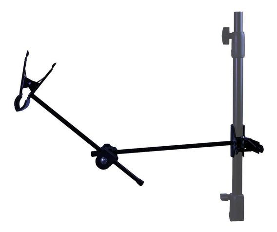 Mini Braço Articulável Atek At 497 P/ Acessórios Fotográfico