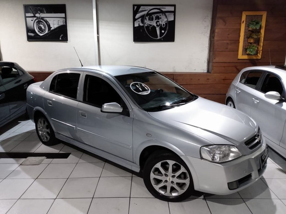 Chevrolet Astra 2.0 Mpfi Advantage Sedan 8v Flex 4p Manual